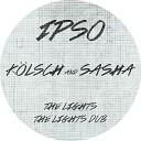 K lsch Sasha - The Lights