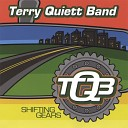 Terry Quiett Band - One Small Step