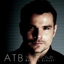 In Da Club: Back to School (ATB)