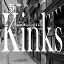beat - The Kinks You Really Got Me