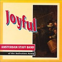 Amsterdam Staff Band of the Salvation Army & Peter Ayling - No One Ever Cared for Me Like Jesus