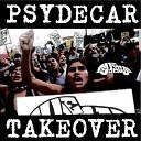 Psydecar - Take Over
