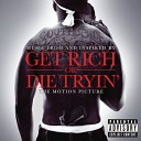 Get Rich or Die Tryin' Soundtrack