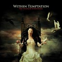 Within Temptation - Paradise Coldplay cover