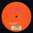 Athena - For Real remix