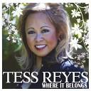 Tess Reyes - I Won t Be Crying