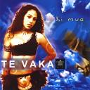 Te Vaka - Vaka atua