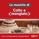 Daniele Benati - Swing for Breakfast caff