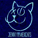 Jenny and The Mexicats - Head in My Heart