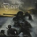 Just Before Dawn - Under Wheels Of Death