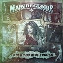 Main-de-Gloire - I Knew You Were Trouble (Taylor Swift Cover)