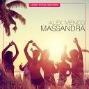 Alex Menco - Massandra Radio Edit