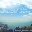 John Spignesi Band - Beautiful Dream