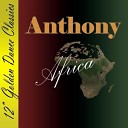Anthony - Africa Instrumental Version