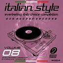 Dean Corporation - A Night In Love Instrumental Dance Mix