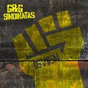 G G Sindikatas - Muzika Kuri Saugo