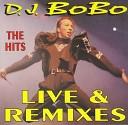 DJ BoBo - Somebody Dance With Me Heaven Trouble Remix