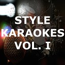 Karaoke - Boogie Wonderland