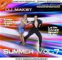 Girls Aloud - Je Ne Parle Pas Francais Remix By DJ Maksy Idea By Avera 42bpm