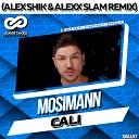 Mosimann - Cali (Alex Shik & Alexx Slam Remix) [vk.com/sweetbeats]