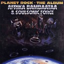Planet Rock - The Album
