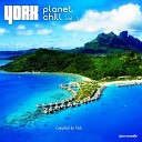 Planet Chill Vol.2 Compiled by York