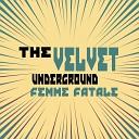 beat - The Velvet Underground Nico Im waiting for the man