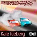 Kale & Iceberg - Sauce
