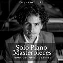 Rogerio Tutti - Nocturnes Op 27 No 2 in D Flat Major Lento sostenuto