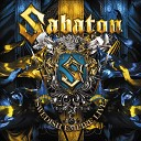 Sabaton - White Death Live at Woodstock Festival