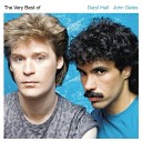 Daryl Hall John Oates - Out Of Touch Remix Version