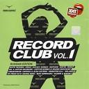 Record Club Vol 01