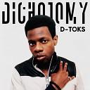D toks - Love You Again