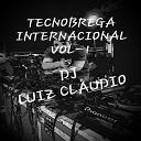 DJ Luiz Cláudio - Let Me Love You