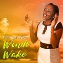 Wangari Kigo - Wendo Wake
