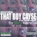 That Boy Cayse - Hell Naw