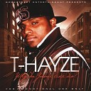 T Hayze - Take Over