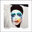 Lady Gaga - Applause (Caked Up Twerk Remix)
