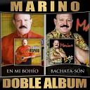 Marino - Mi Amor No Es Como El Viento