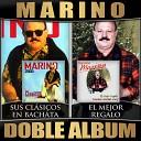 Marino - Comenzo la Fiesta
