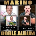 Marino - Alabare a Mi Señor