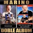 Marino - Tu Puedes Ayudarme