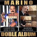 Marino - Donde Esta Tu Dios