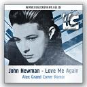 John Newman - Love Me Again (A