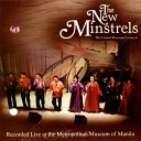 The New Minstrels - Rock Steady Opening Intros