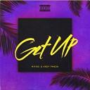 Miyagi Andy Panda - Get Up Mike Temoff Remix