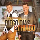 Diego Dias Thiago - O Sonhador