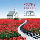 Cathy Oakes - In the Garden