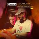 Fatum - Violet Mixed
