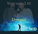 Wayward M Slim - Последняя песня про любовь Шутка
